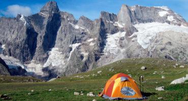 Инструктор-проводник по альпинизму и горному туризму (ГТ-2)